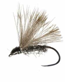 DRY FLY SPECIAL BARBLESS...