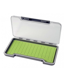 SILICONE WATERPROOF FLY BOX