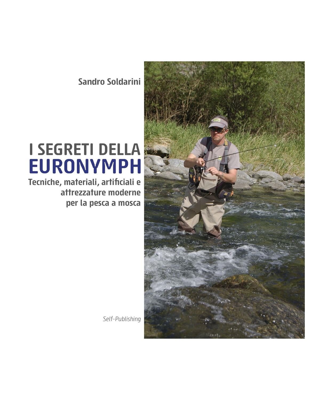 Nuovo libro: i segreti della euronymph