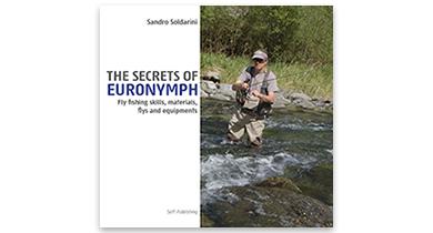 The new book of Sandro Soldarini